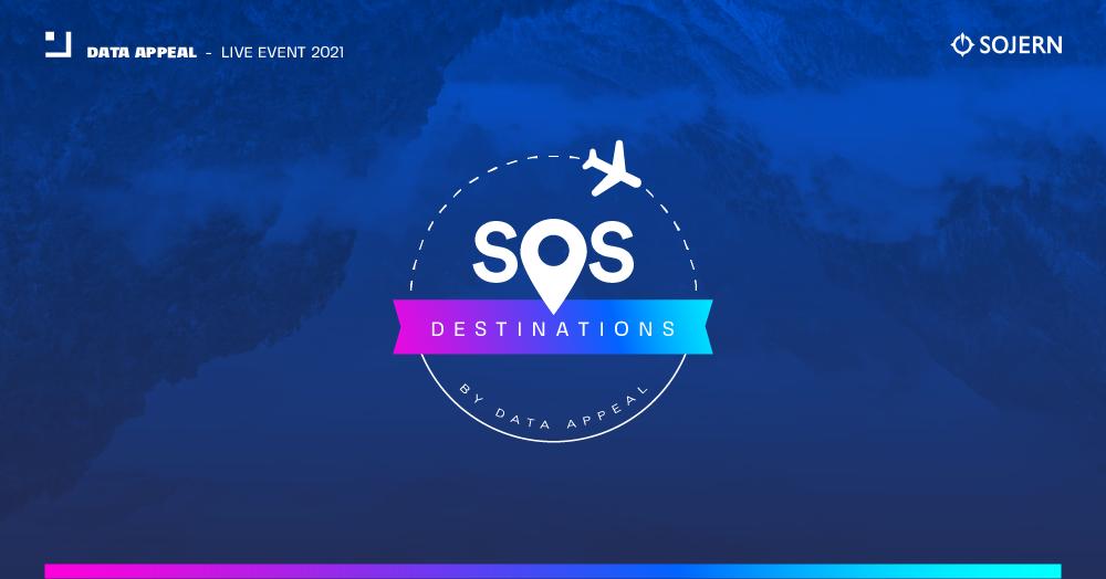 Cover DEM - SOS Destination